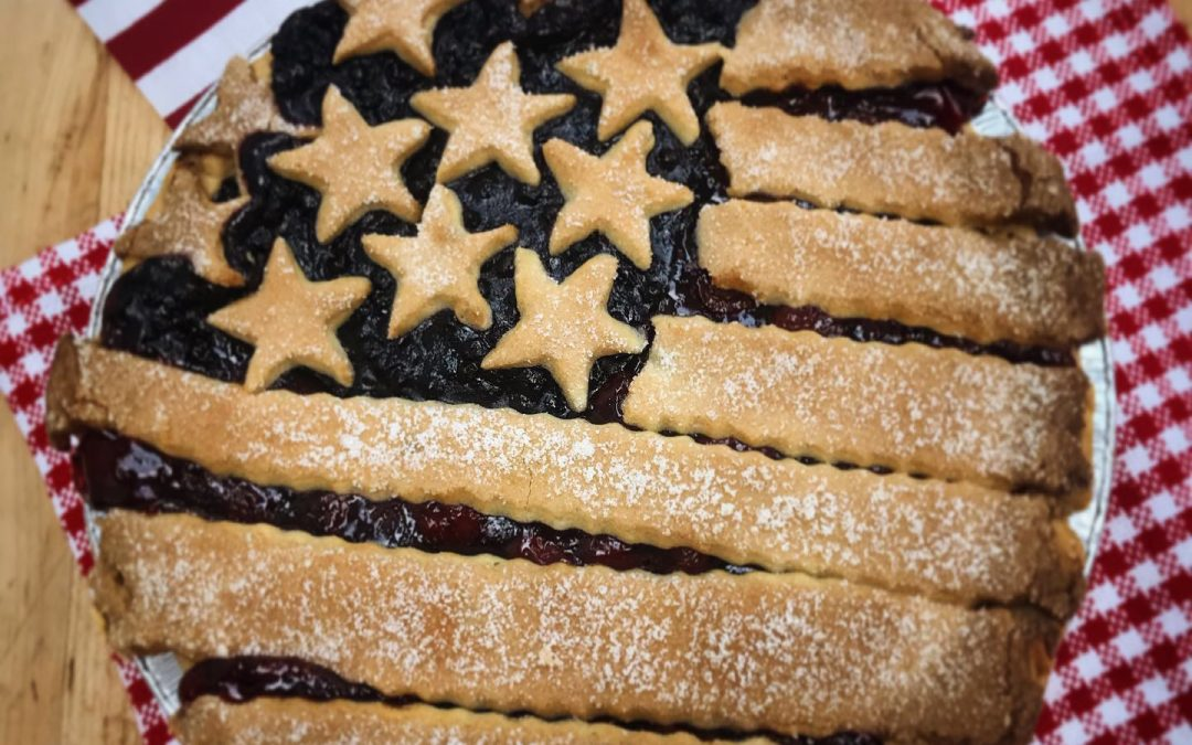 Fourth of July Needs More Than Apple Pie