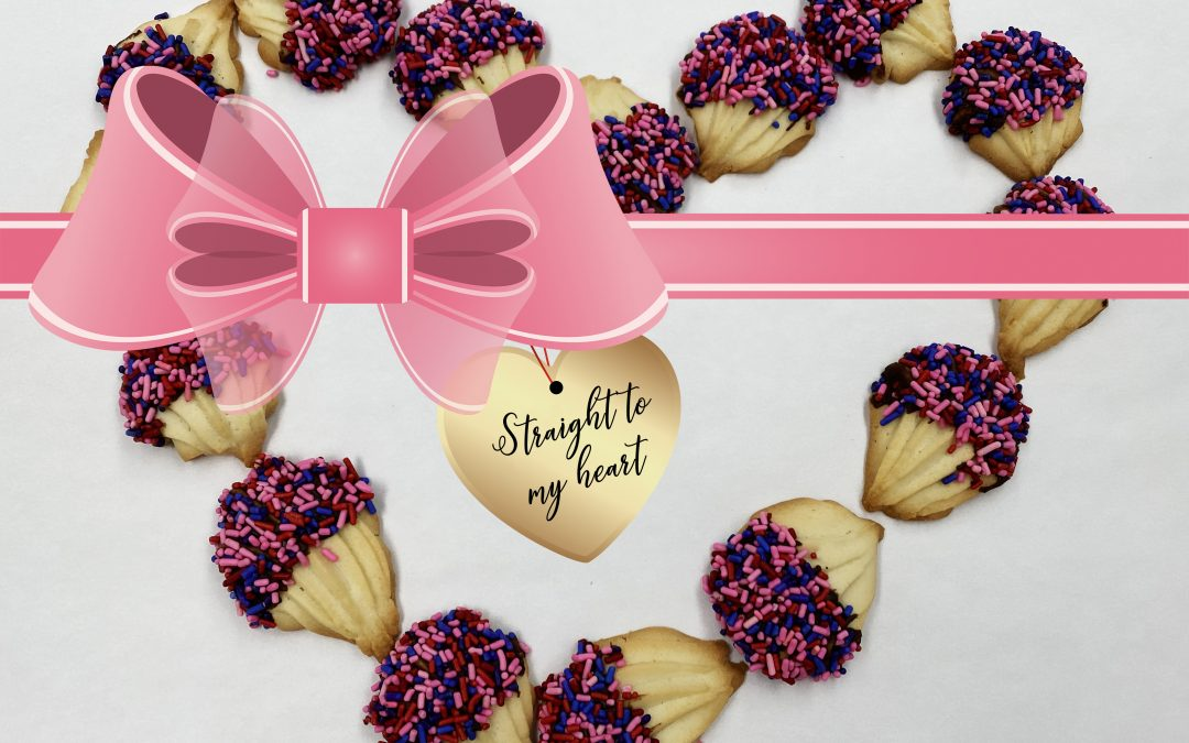 Shop The Bakehouse For The SWEETEST Valentine's Day Yet!