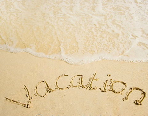 Everyone Needs a Vacation…Even Us!