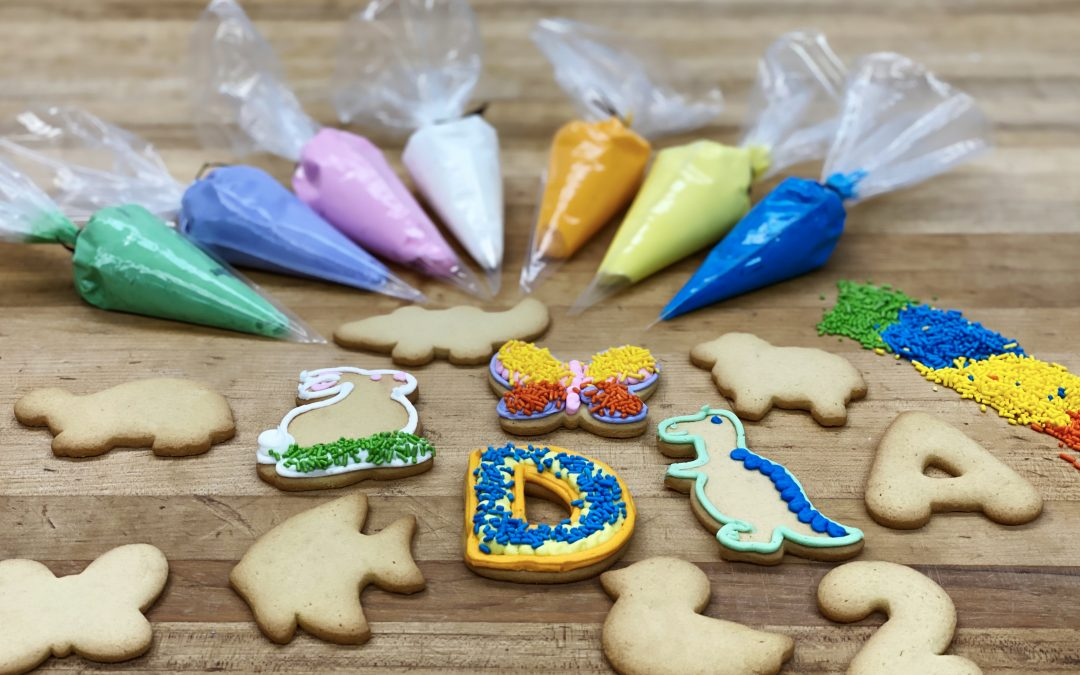 Quarantine Cookie Kits – A Creative Way To Pass The Time