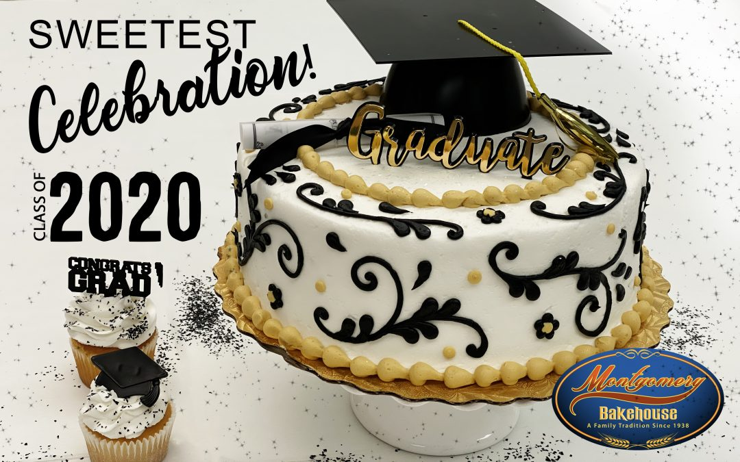 Grads Deserve The Sweetest Celebration