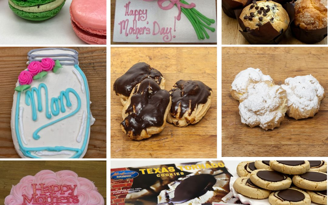 Mother's Day is This Week, Make it a Sweet One