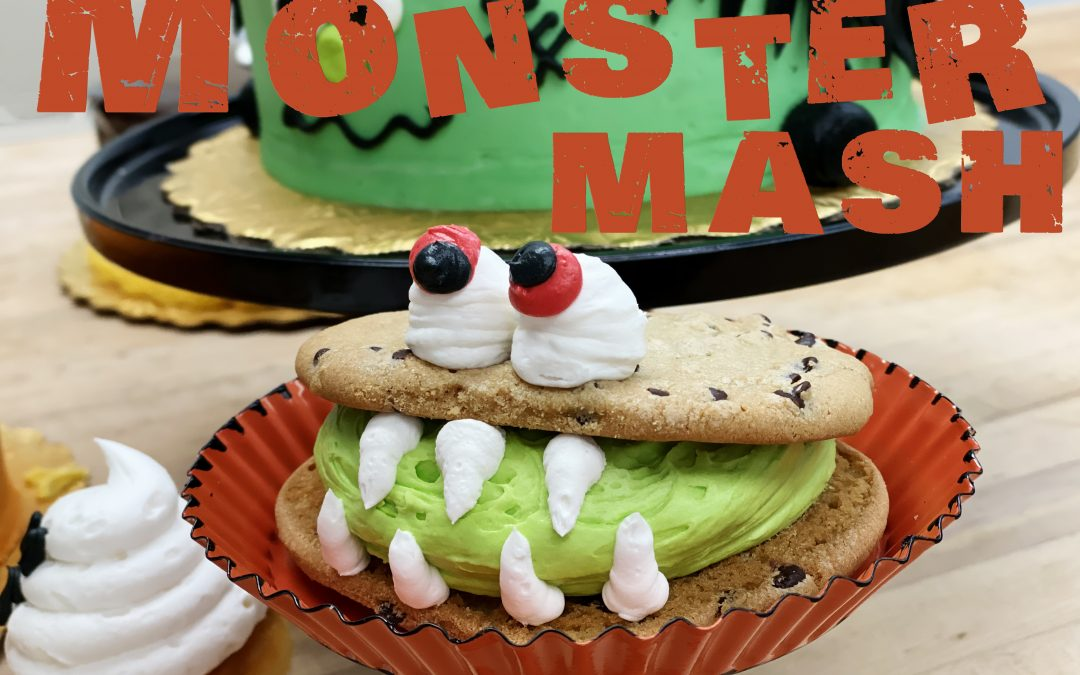 Halloween at Montgomery Bakehouse